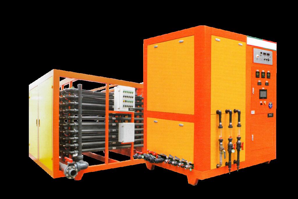 ec module tran EC-MODULE