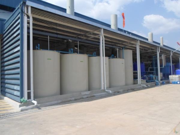 waste water treatment plant 17 ระบบบำบัดน้ำเสีย